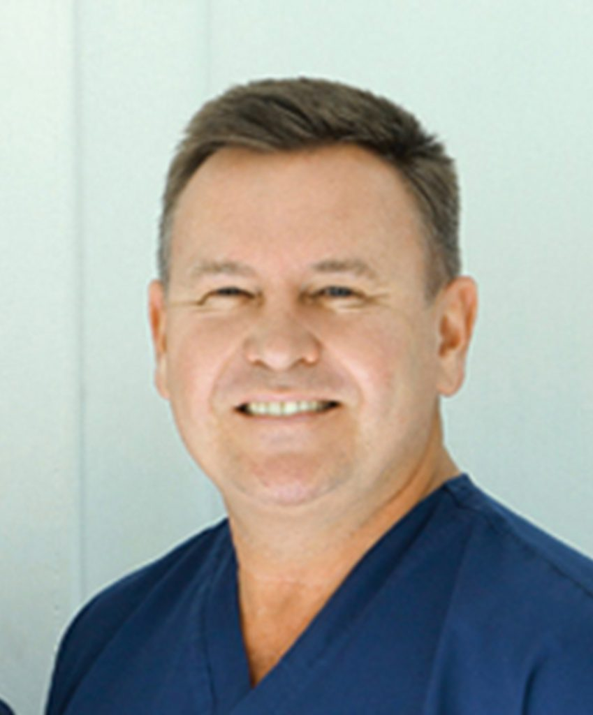 Dr. Arthur Walsh