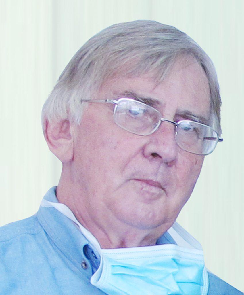 Dr. Yuris Spelitis