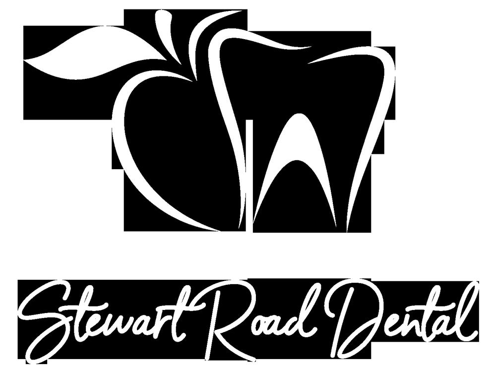 Stewart Road Dental Logo